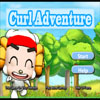 Curl Adventure Online Arcade game