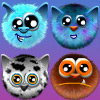Cute and Cudly Online Puzzle game
