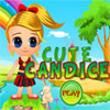 Cute Candice Online Action game
