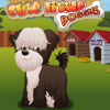 Cute Little Doggies Dressup Online Action game