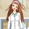 Cutest Preppy Girl Online Girls game