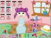 Cutie Hair Styling Online Action game