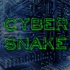 Cyber Snake Online Arcade game