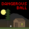Dangerous ball Online Shooting game