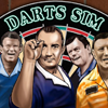 Darts Sim Online Action game