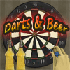 DartsBeer Online Shooting game