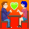 Date Swap Online Puzzle game