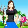 Dating Girl Dress Up Online Girls game
