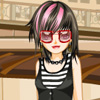 Dawn Loves Emo Fashion Online Miscellaneous game
