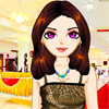 Dazzling Dresses Online Miscellaneous game