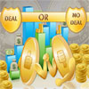 Deal or Nodeal Online Strategy game