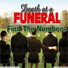 Death at a Funeral Find the Numbers Online Miscellaneous game