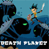Death planet 1 Online Action game