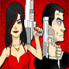 Deathmatch Mayhem Online Action game