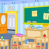 Decor my first classroom Online Miscellaneous game