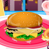 Delicious Burger King Online Miscellaneous game
