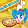 Delicious Pizza Cooking Online Action game