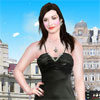 Demi Lovato Dress Up Online Miscellaneous game