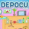 DEPOCU Online Puzzle game