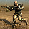 Desert Defender Online Action game