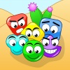 Desert Faces Online Puzzle game