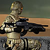 Desert Rifle 2 Online Action game