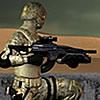 Desert Rifle 2 Online Action game