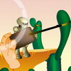 Desert Slide Online Shooting game
