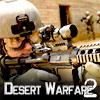 Desert Warfare 2 Online Arcade game