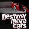 Destroy More Cars Online Sports game