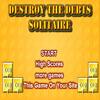Destroy The Debts Solitaire Online Puzzle game