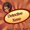 Detective Xene Online Puzzle game