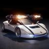 Deus Racer II Online Action game