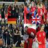 Deutschland England, Eighth finals, South Africa 2010 Puzzle Online Puzzle game