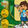 Diego Safari Memory Online Miscellaneous game