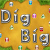 Dig Big Online Miscellaneous game