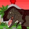 Dino Panic Online Adventure game