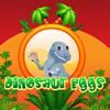 Dinosaur Eggs Online Puzzle game