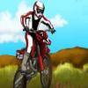 Dirt Rider 2 Online Sports game