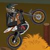Dirty Biker Online Adventure game
