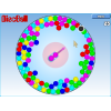 DiscBall Online Action game