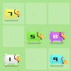 Disco Sheep of Sudoku Online Miscellaneous game