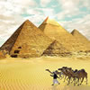Discover Egypt Online Puzzle game