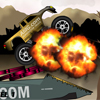 Dominator Truck Online Sports game