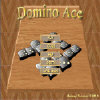 Domino Ace Online Action game