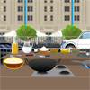Donuts Cooking Online Miscellaneous game
