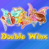 Double Winx Online Puzzle game
