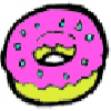 Doughnut Frenzy Party Edition Online Action game