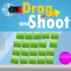 Drag and Shoot Online Action game