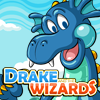 Drake and The Wizards Online Arcade game